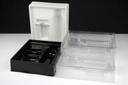 emballage APET / PET